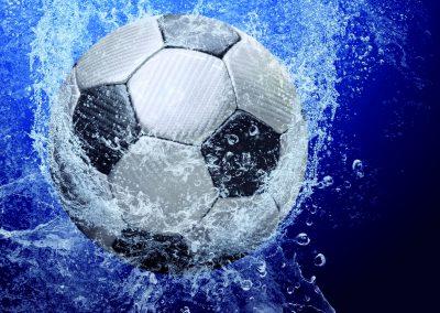 Grundbild Ball