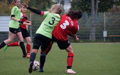 U23 meistert Pflichtaufgabe
